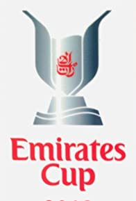 Primary photo for Emirates Cup 2013