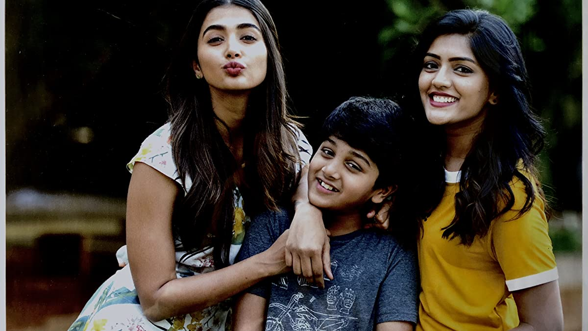 spruthvi35's Review of Aravindha Sametha Veera Raghava - IMDb