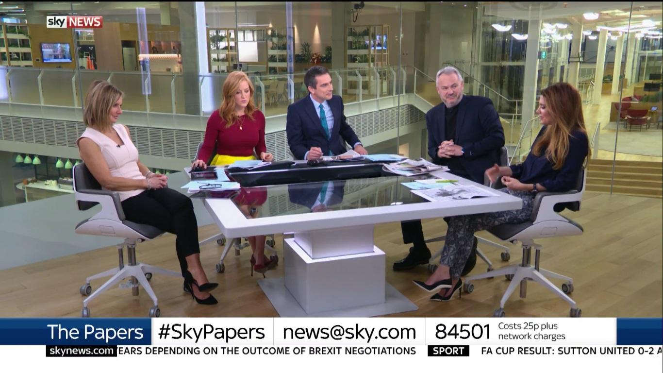 Sky News: Sunrise (1989-)