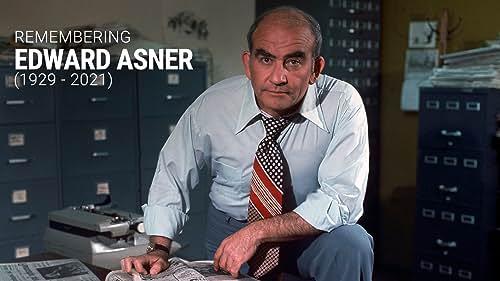 Remembering Edward Asner   In Memoriam