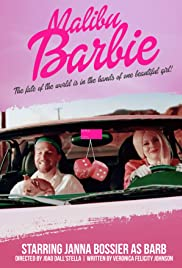 Malibu Barbie Poster