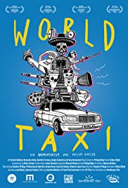 World Taxi Poster