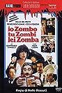 Io zombo, tu zombi, lei zomba (1979) Poster