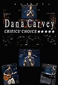 Primary photo for Dana Carvey: Critics' Choice