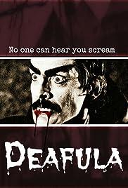 Deafula Poster