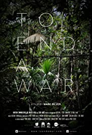 To End a War Poster