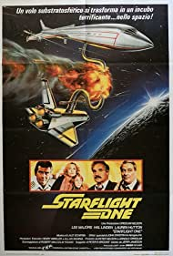 Starflight: The Plane That Couldn't Land (1983) Poster - Movie Forum, Cast, Reviews