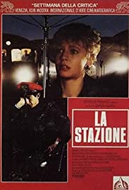 The Station (1990) Poster - Movie Forum, Cast, Reviews