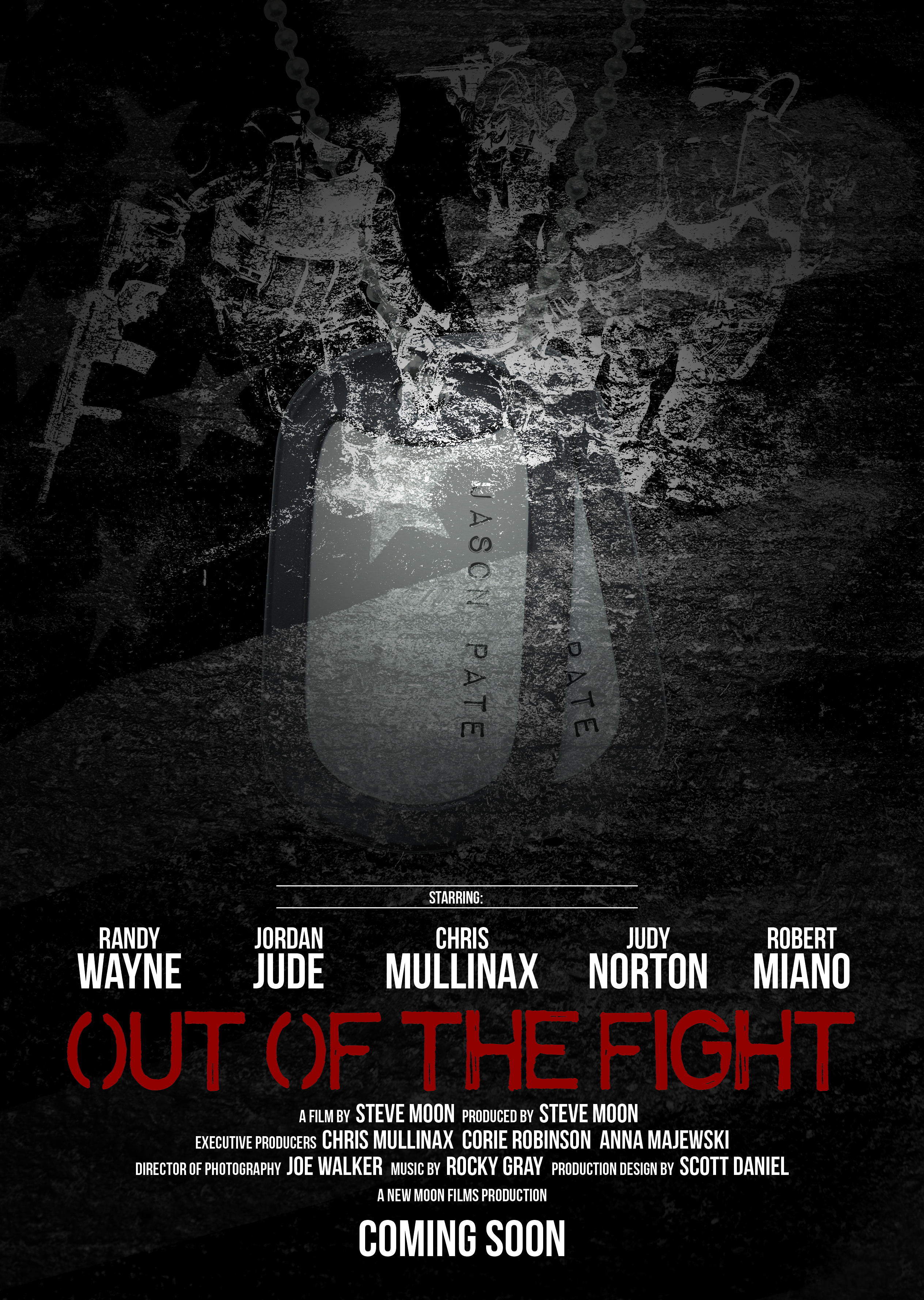 Out of the Fight (2020) - IMDb