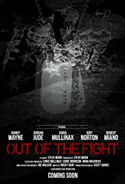 Out of the Fight Poster