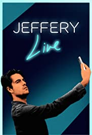 Jeffery Live Poster