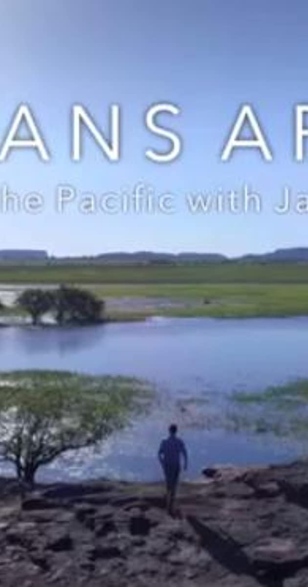 Download Oceans Apart: Art and the Pacific with James Fox or watch streaming online complete episodes of  Season 1 in HD 720p 1080p using torrent