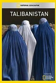 Talibanistan Poster
