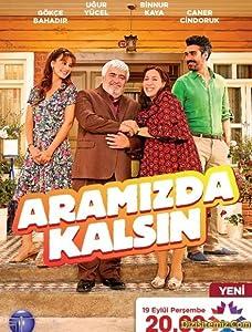 Sites to watch english movies Aramizda Kalsin [480p]
