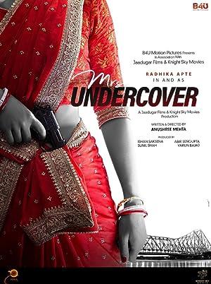 Mrs Undercover song lyrics
