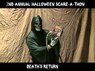 Site to download latest movies 2nd Annual Halloween Scare-A-Thon: Death's Return [640x640]