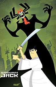 Download hindi movie Samurai Jack: The Premiere Movie