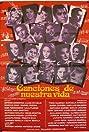 Canciones de nuestra vida (1975) Poster