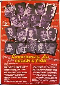 Best sites for downloading movies Canciones de nuestra vida Spain [720pixels]