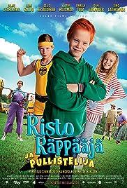 Risto Räppääjä ja pullistelija (2019) 720p