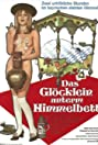 Das Glöcklein unterm Himmelbett (1970) Poster