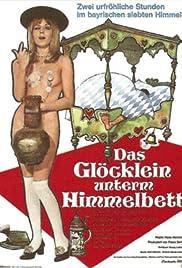 Das Glöcklein unterm Himmelbett Poster