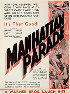 Best movie quality to download Manhattan Parade by John Francis Dillon [1080p]