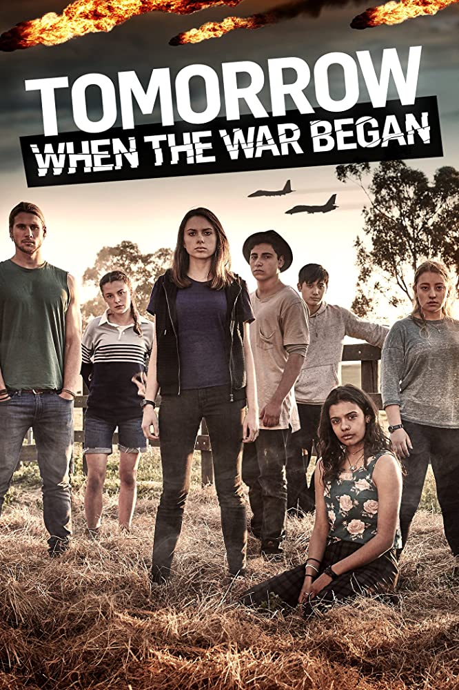 Tomorrow, When the War Began (2016– )