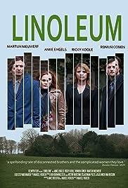 Linoleum Poster