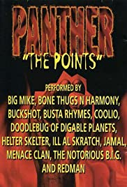 Various Artists: The Points Poster