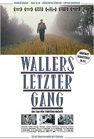 Wallers letzter Gang (1989)