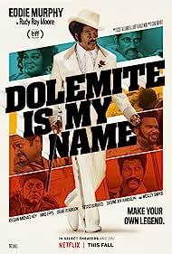 Eddie Murphy, Wesley Snipes, Mike Epps, Craig Robinson, Keegan-Michael Key, Tituss Burgess, Toni Duclottni, and Da'Vine Joy Randolph in Dolemite Is My Name (2019)