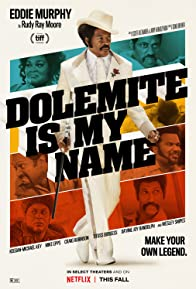Primary photo for Dolemite Is My Name