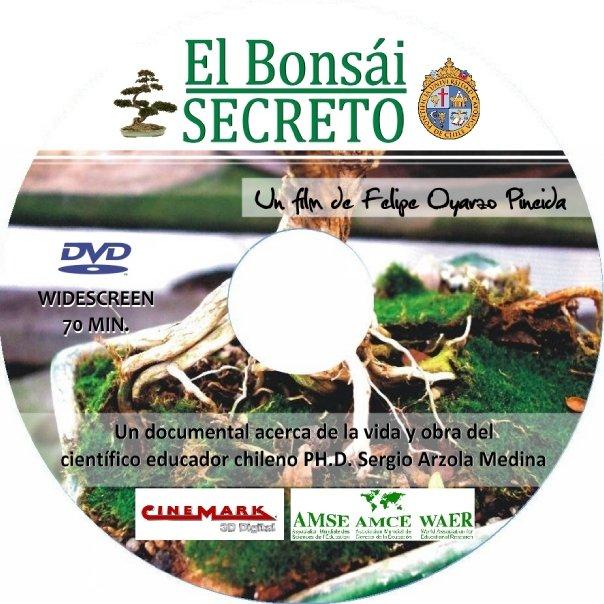 El Bonsai Secreto 2009