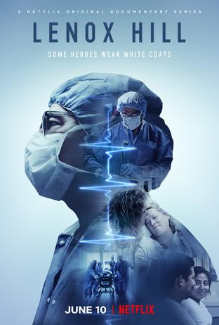 紐約醫生日記 | awwrated | 你的 Netflix 避雷好幫手!