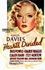 Hearts Divided (1936) Poster