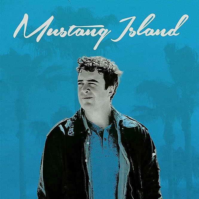 Macon Blair in Mustang Island (2017)