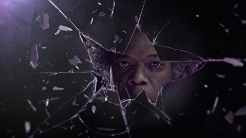 Teaser No. 3: Mr. Glass