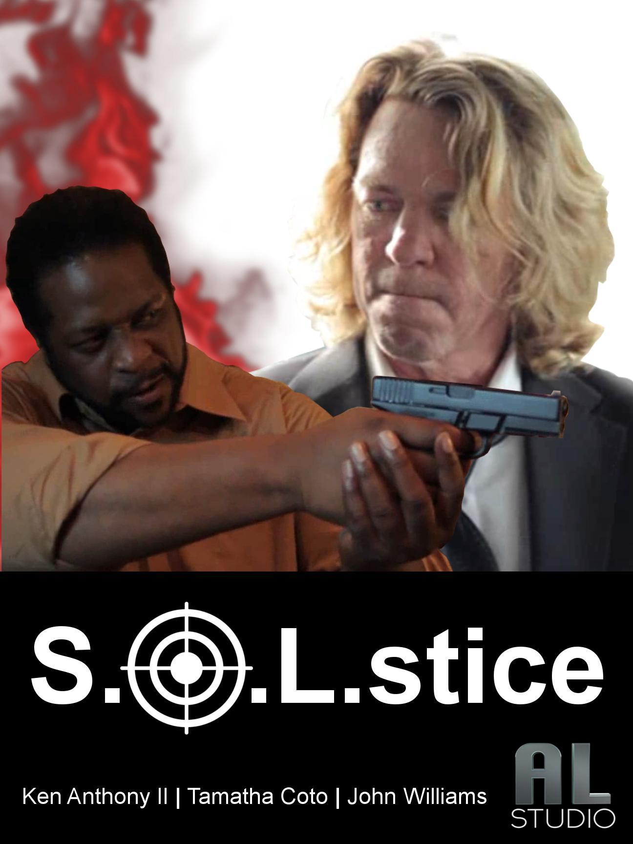 S.O.L.stice (2014)
