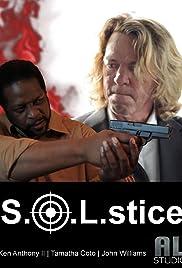 S.O.L.stice Poster