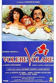 Download Volere volare (1991) Movie
