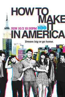 Where to stream How to Make It in America