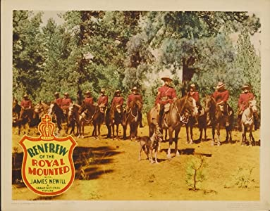 Movie clip download mpg Renfrew of the Royal Mounted [1080i]
