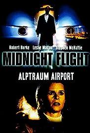 Alptraum im Airport Poster