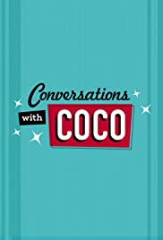 Conversations with Coco Poster