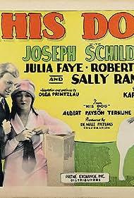 His Dog (1927)