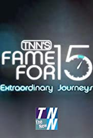 Fame for 15 Poster