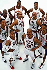 Primary photo for 2001 NBA All-Star Game