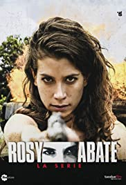 Rosy Abate: La Serie Poster