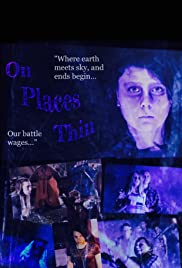 On Places Thin Poster